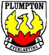 Plumpton High School logo